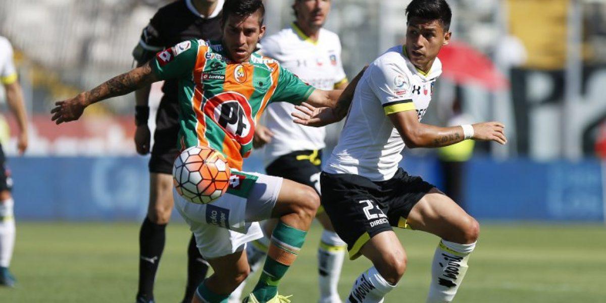 Juez venezolano fue designado para el estreno de Colo Colo en la Copa Libertadores