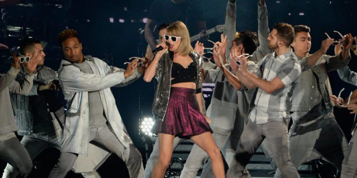 Kendrick Lamar y Taylor Swift se toman la versión 58 de los Grammy