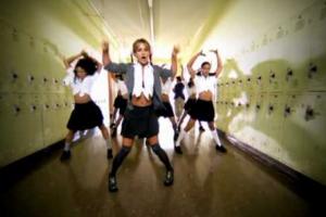 . Imagen Por: vía Britney Spears/VEVO