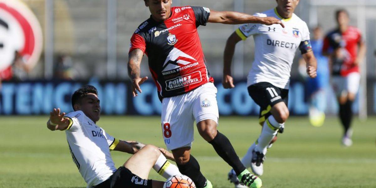 Colo Colo volvió a los triunfos con la mente en la Libertadores