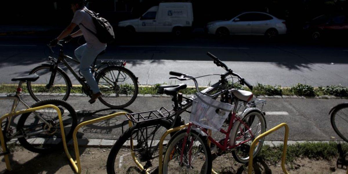 Ciclistas cuestionan proyecto que remodela ciclovía de Parque Uruguay