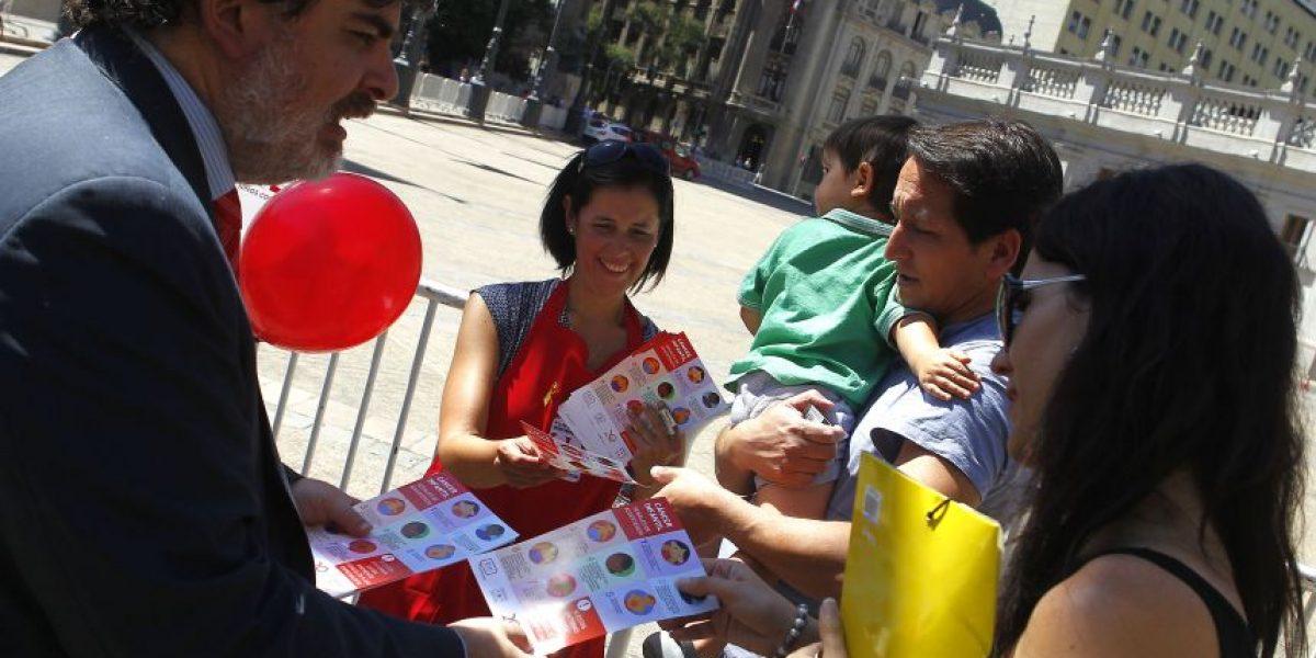 Ministro (s) de Salud recalcó importancia de la prevención en Día del Cáncer Infantil