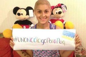 """Foto:Facebook """"Un Oncólogo para magallanes"""""""