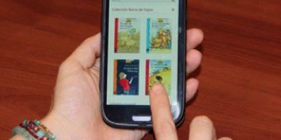 Biblioteca pública digital lanza aplicación para préstamo de libros gratuito