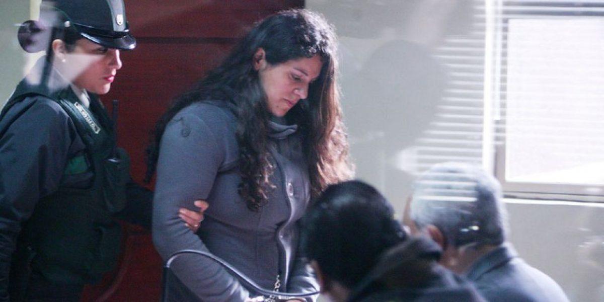 Rechazan rebajar prisión preventiva a mujer acusada de matar a su hijastro de 4 años
