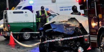 Recambio de veraneantes deja 5 fallecidos y 352 accidentes de tránsito