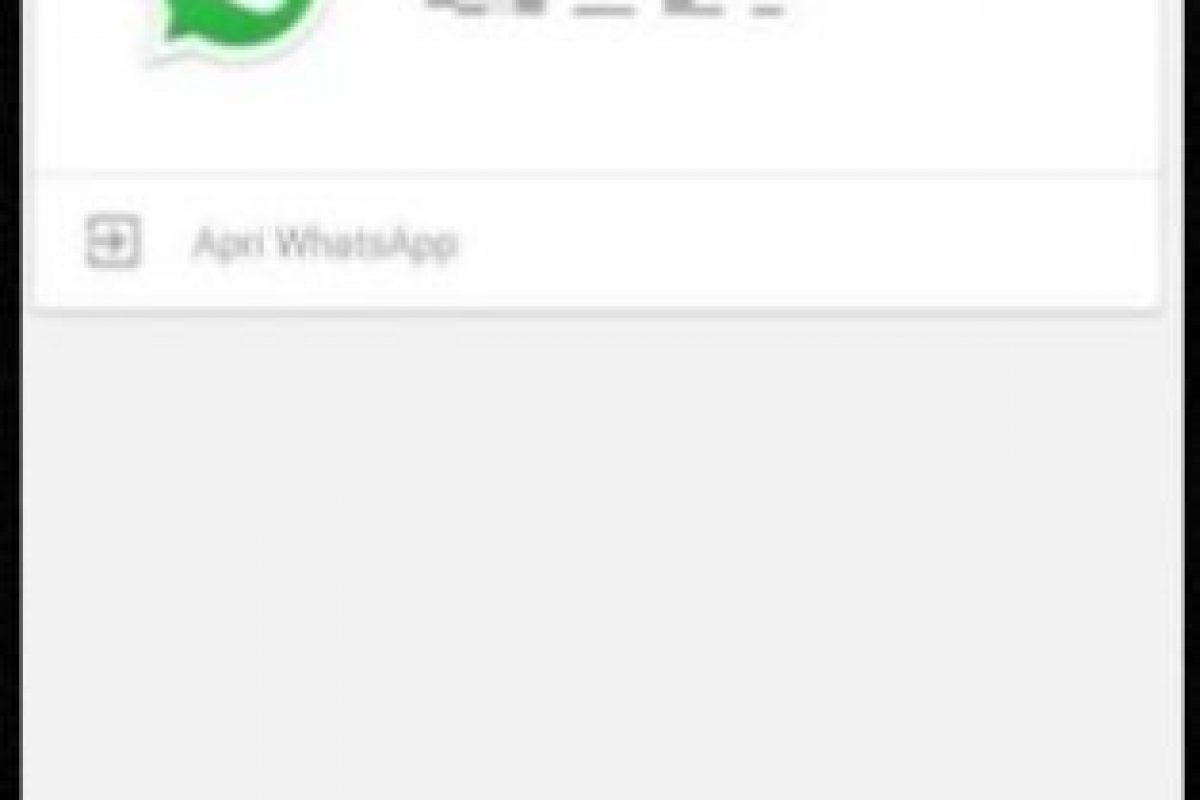 5. Dictados y envío de mensajes mediante Google Now en Android. Foto:Vía Tumblr.com