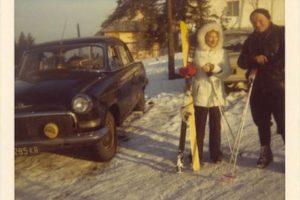 Además de las cartas, existen una serie de fotografías Foto:Twitter.com/BBCPanorama