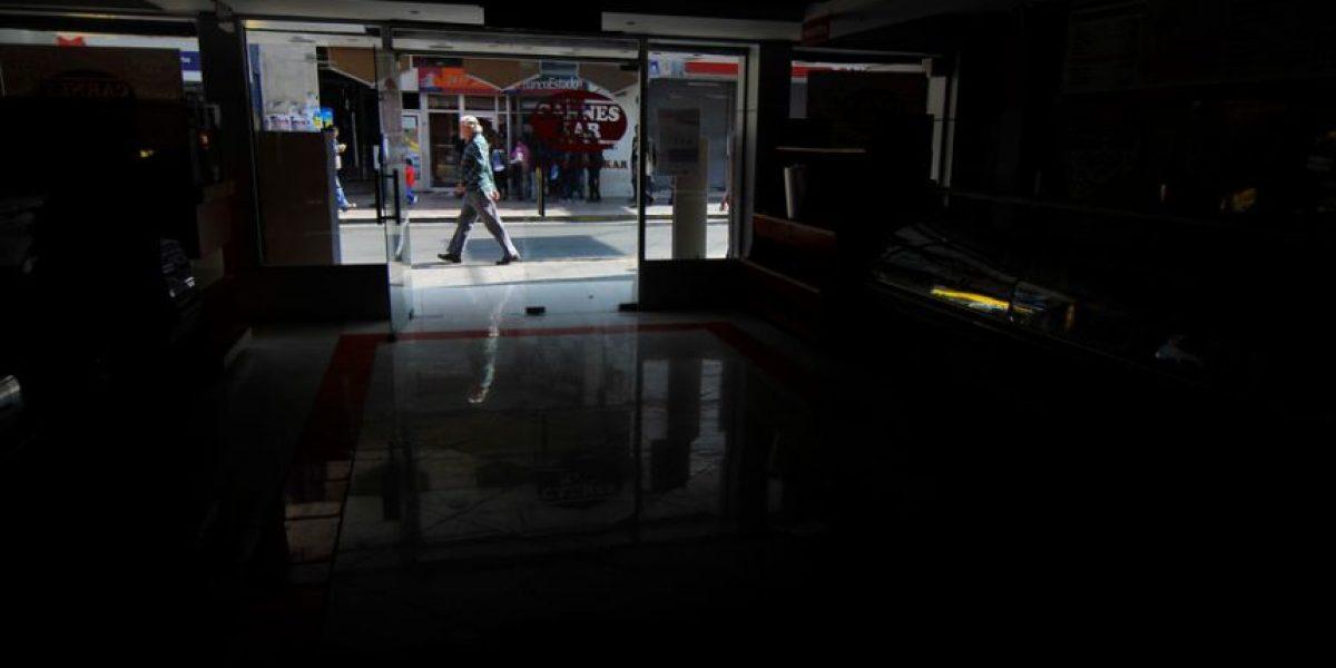 La Serena: registran corte de energía que afecta a cerca de 40 mil clientes