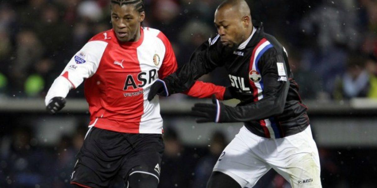 Llegó al fútbol: confirman arreglo de partidos en Holanda