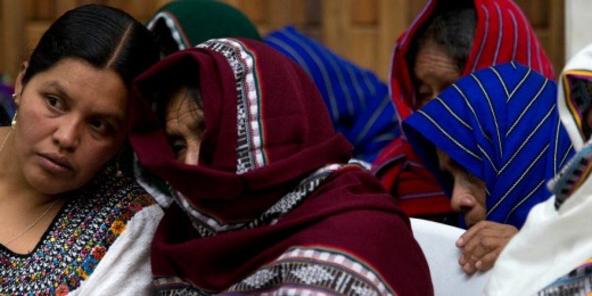 Uno de cada cuatro indígenas latinoamericanos vive la pobreza