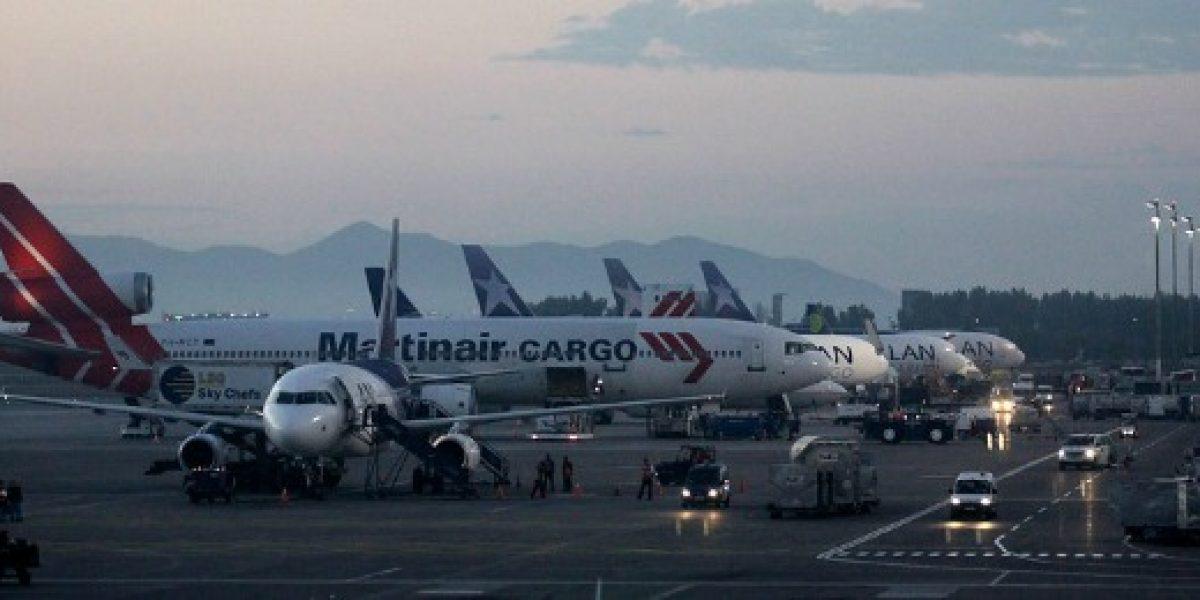 Más de 3 mil millones de pasajeros viajarán en aerolíneas en 2016