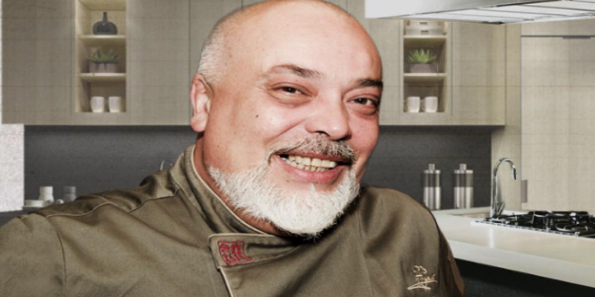 El desafío del chef que asumirá el rol del temido Gordon Ramsay en nueva apuesta de CHV