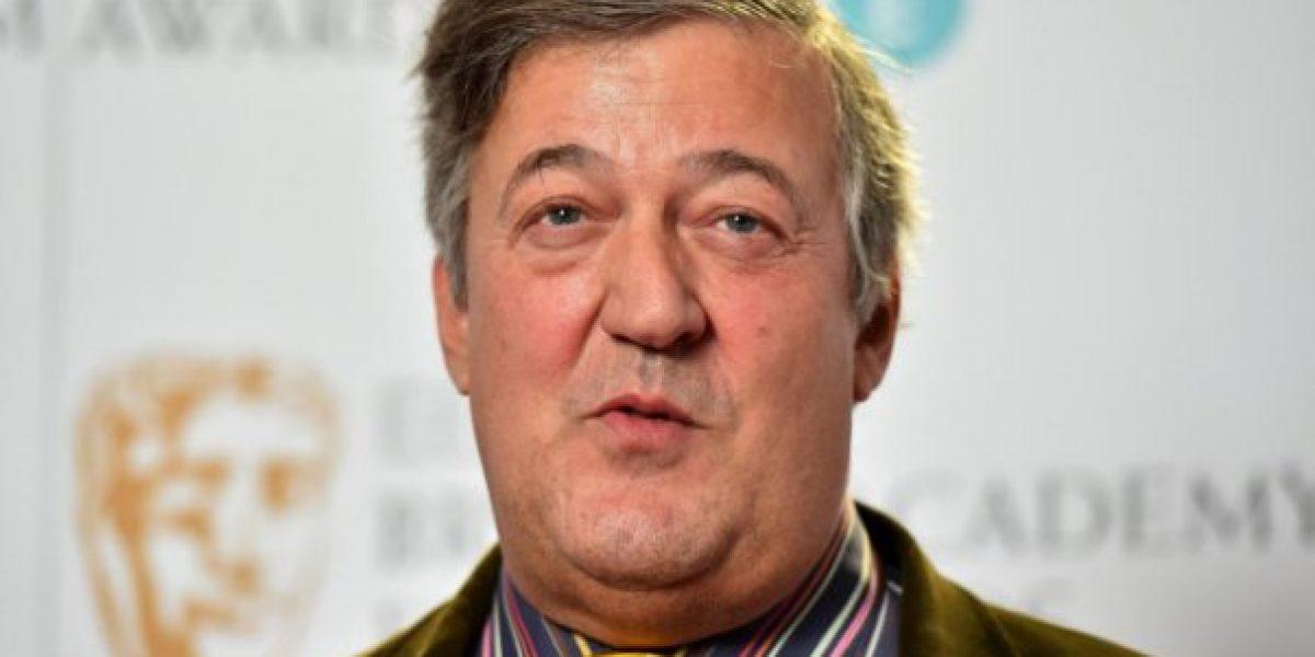Presentador de los BAFTA elimina su cuenta de Twitter por lluvia de críticas