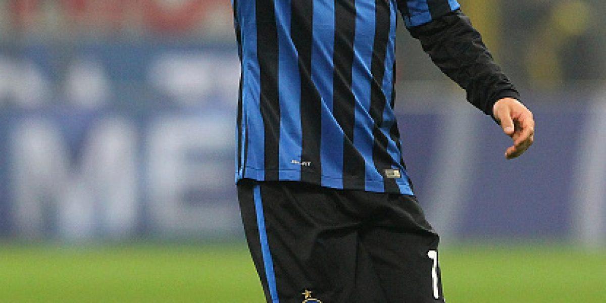 En Italia destrozan a Gary Medel:
