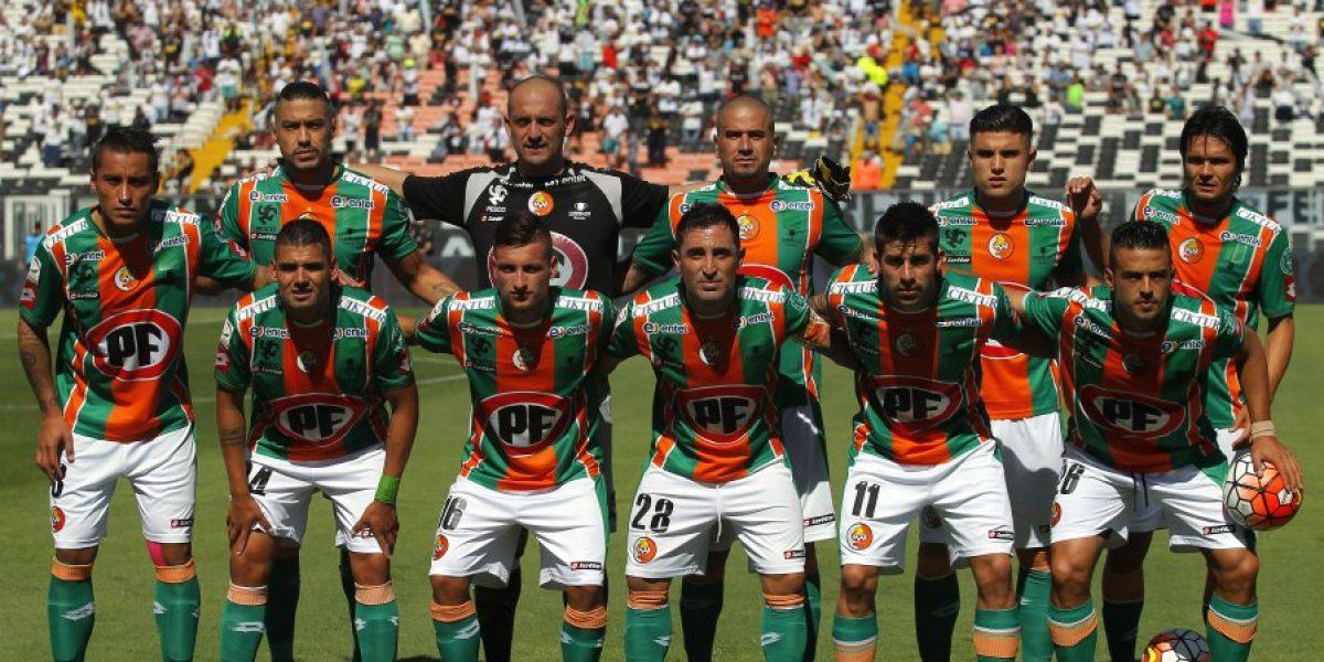 En Cobresal ya palpitan su debut en Copa Libertadores: