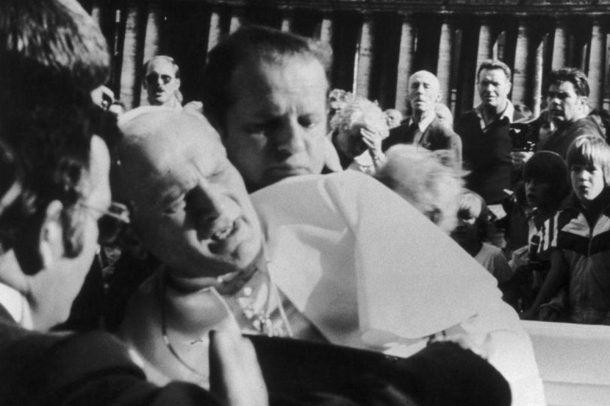 """8. """"Hoy más que nunca la Iglesia necesita sacerdotes santos cuyo ejemplo diario de conversión inspire en los demás el deseo de buscar la santidad"""". Foto:Getty Images"""