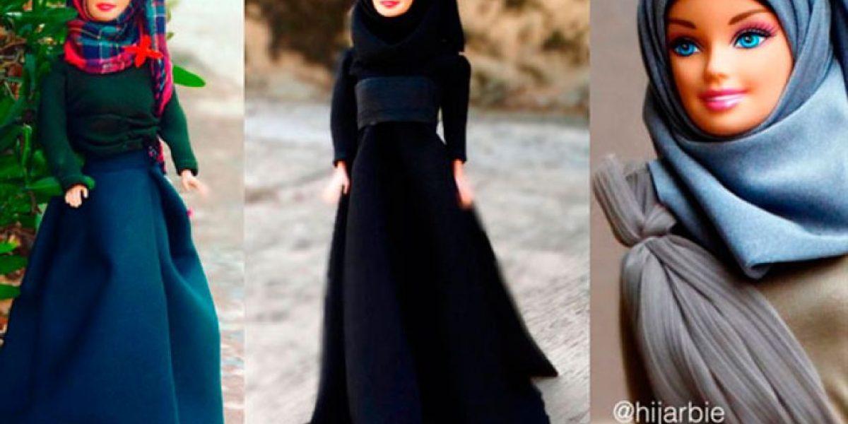 Hijarbie: la barbie musulmana que causa sensación en Instagram