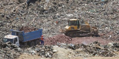 """Gerente de Consorcio Santa Marta: """"Tenemos un relleno de primer nivel"""""""