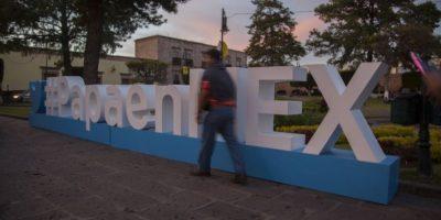 Francisco visita Morelia: uno de los centros del narcotráfico