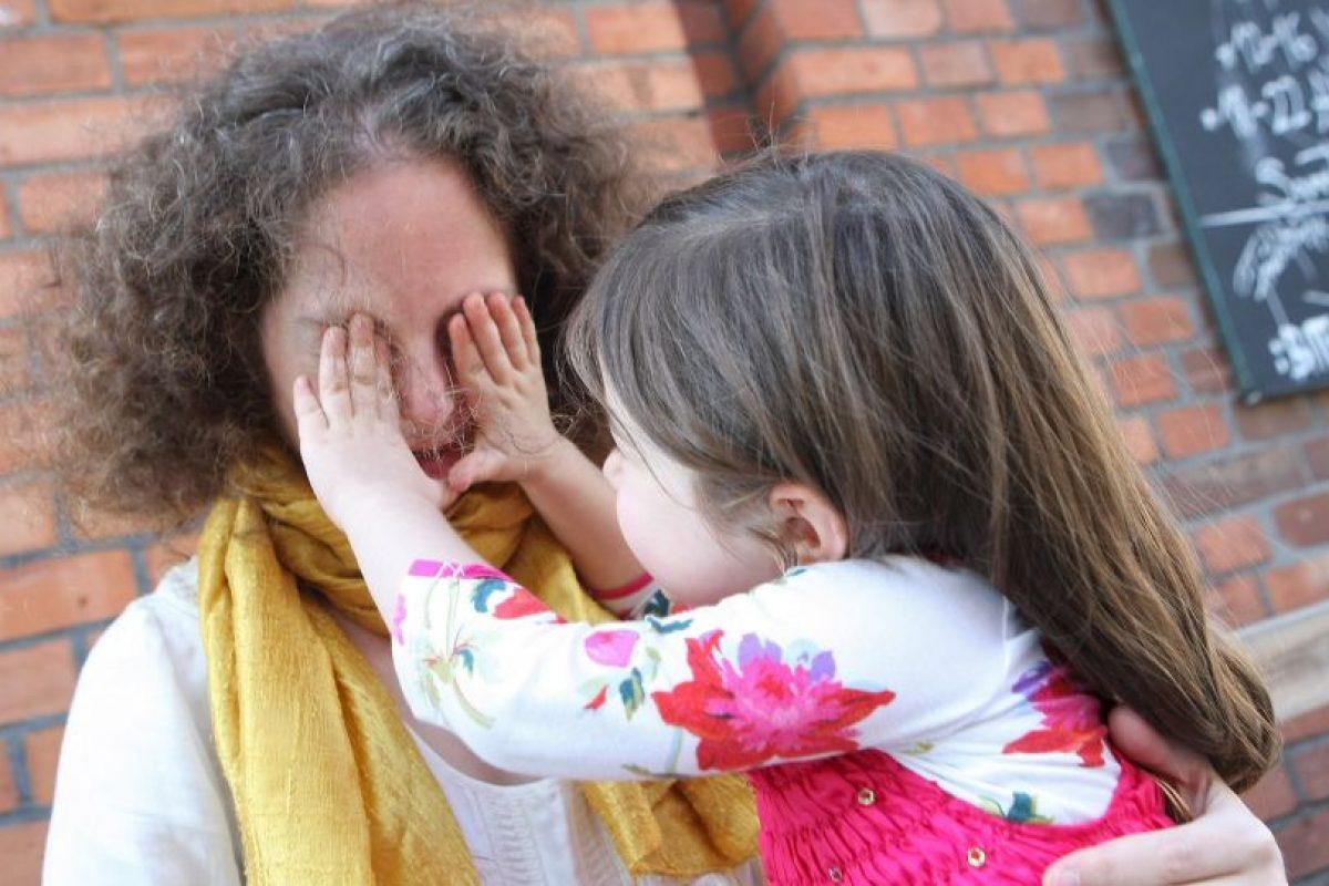 2. El maltrato infantil se define como los abusos y la desatención de que son objeto los menores de 18 años. Foto:Getty Images. Imagen Por: