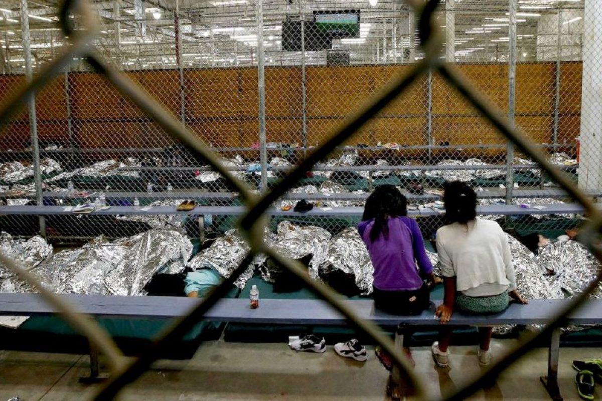 4. Se calcula que cada año mueren por homicidio 41 mil menores de 15 años. Foto:Getty Images. Imagen Por: