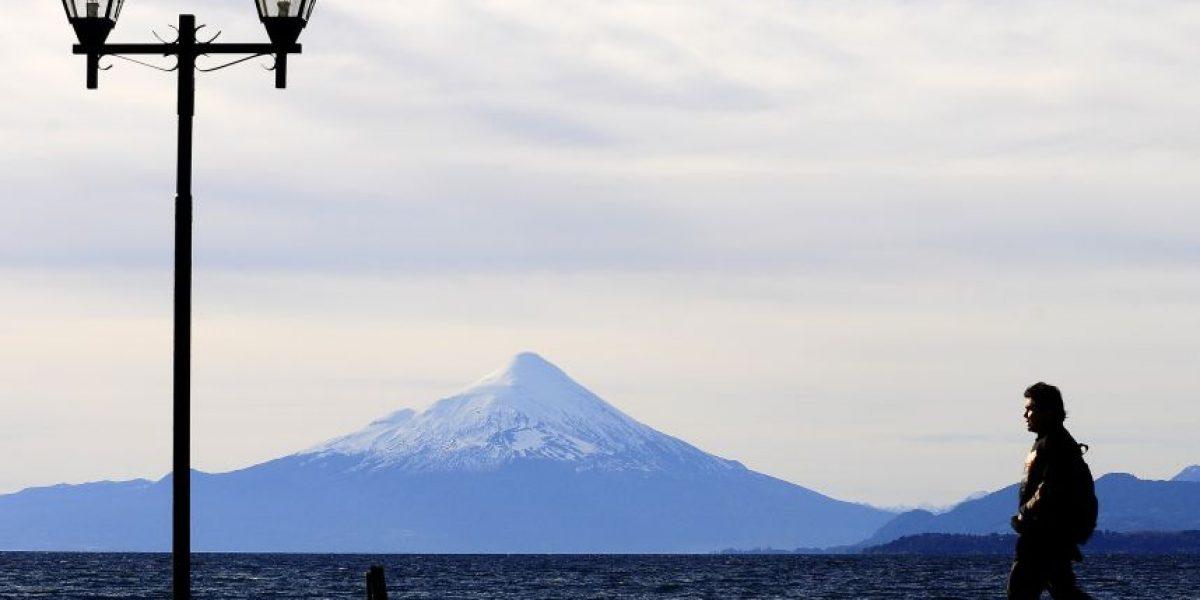 Hombre de 21 años falleció ahogado en el lago Llanquihue
