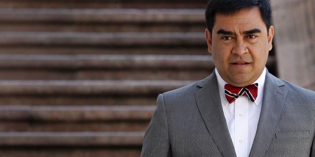 Subsecretario Soto descartó denuncias de contrataciones indebidas en la CAJ