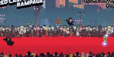 Combate a los famosos con este juego para que DiCaprio gane un Óscar