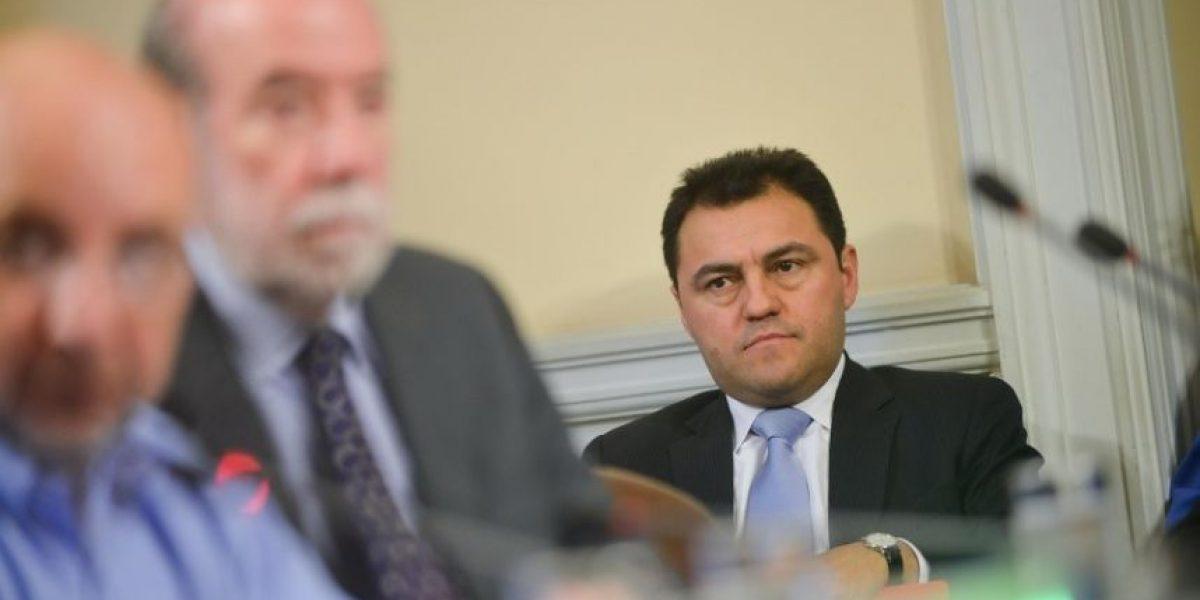 Jefe de bancada del PPD se suma a críticas y pidió la renuncia de Cristián Riquelme