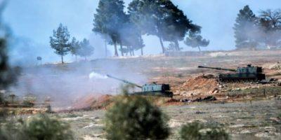 El emisario de la ONU intenta salvar en Siria una tregua cada vez más difícil
