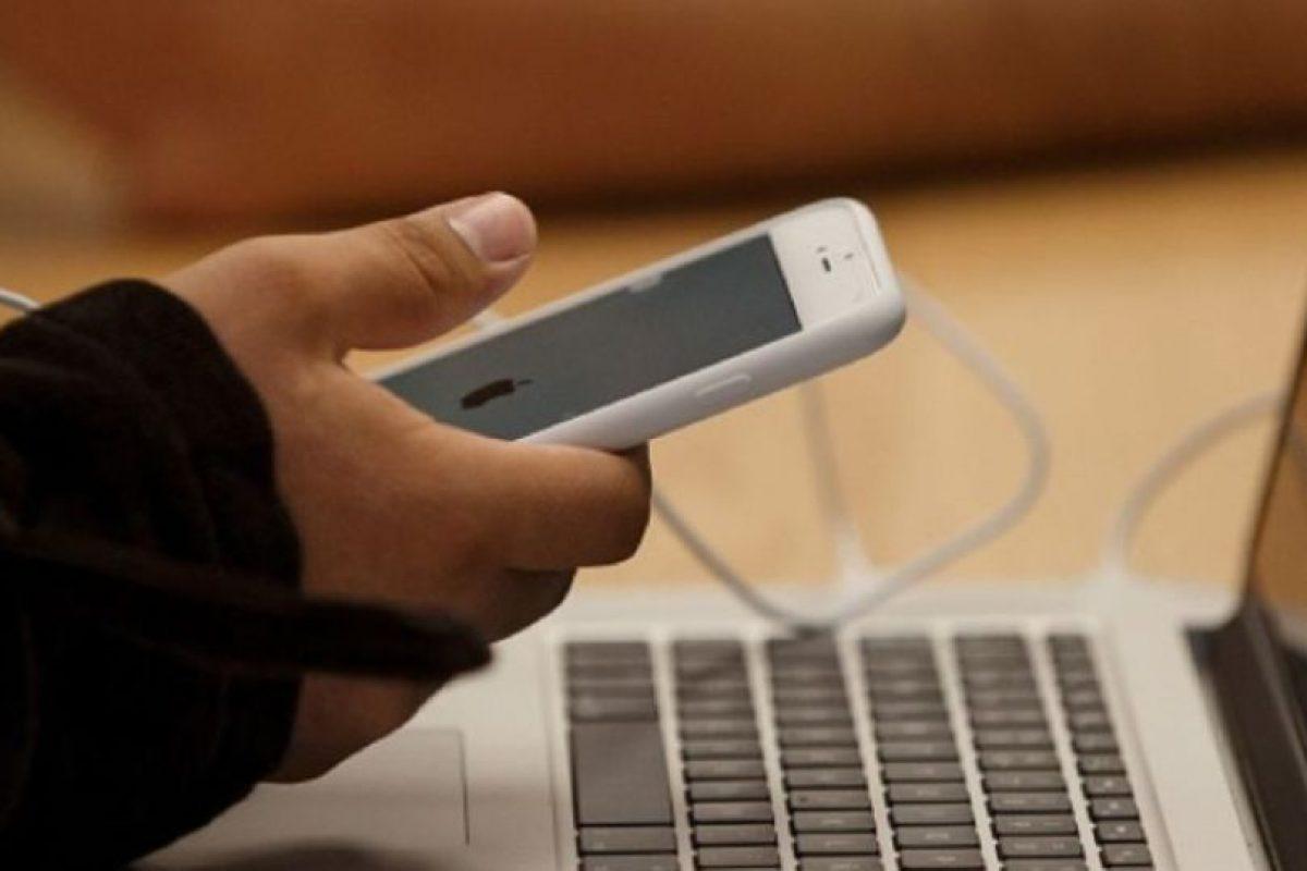 Comprueben si en su computadora hay algún software o configuración que pueda causar problemas de comunicación entre el equipo y Apple o entre el equipo y el dispositivo. Foto:Getty Images. Imagen Por: