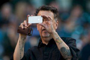 Con estas aplicaciones obtendrán las mejores fotos. Foto:Getty Images. Imagen Por: