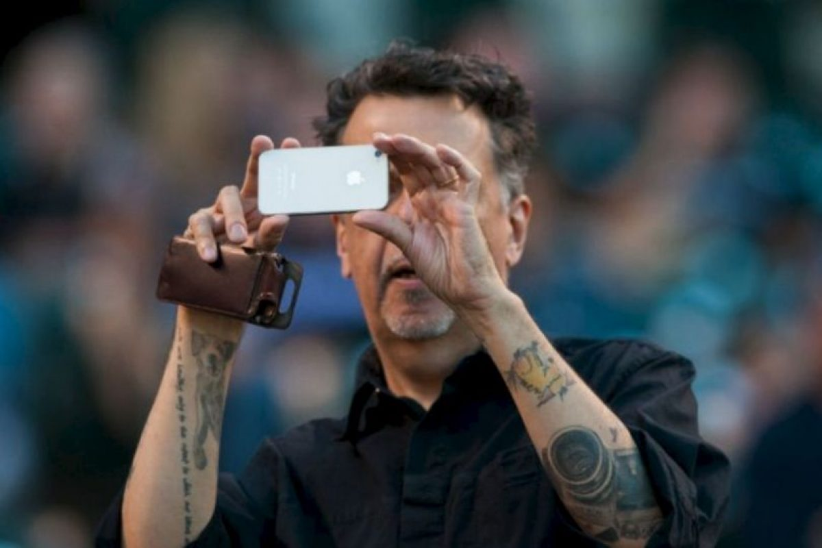 Miren a continuación las mejores apps para tomar fotos y en la nota encontrarán 17 de las mejores postales tomadas con iphone 6s y un iPhone 6s Plus Foto:Getty Images. Imagen Por:
