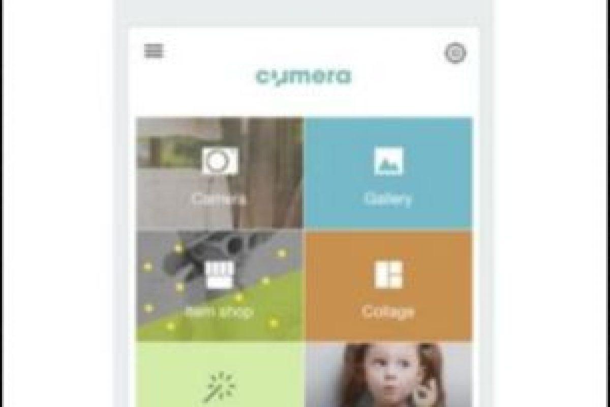 Disponible para iOS y Android. Foto:SK COMMUNICATIONS Co.,LTD. Imagen Por:
