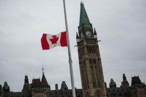 3. Canadá. Foto:Getty Images. Imagen Por:
