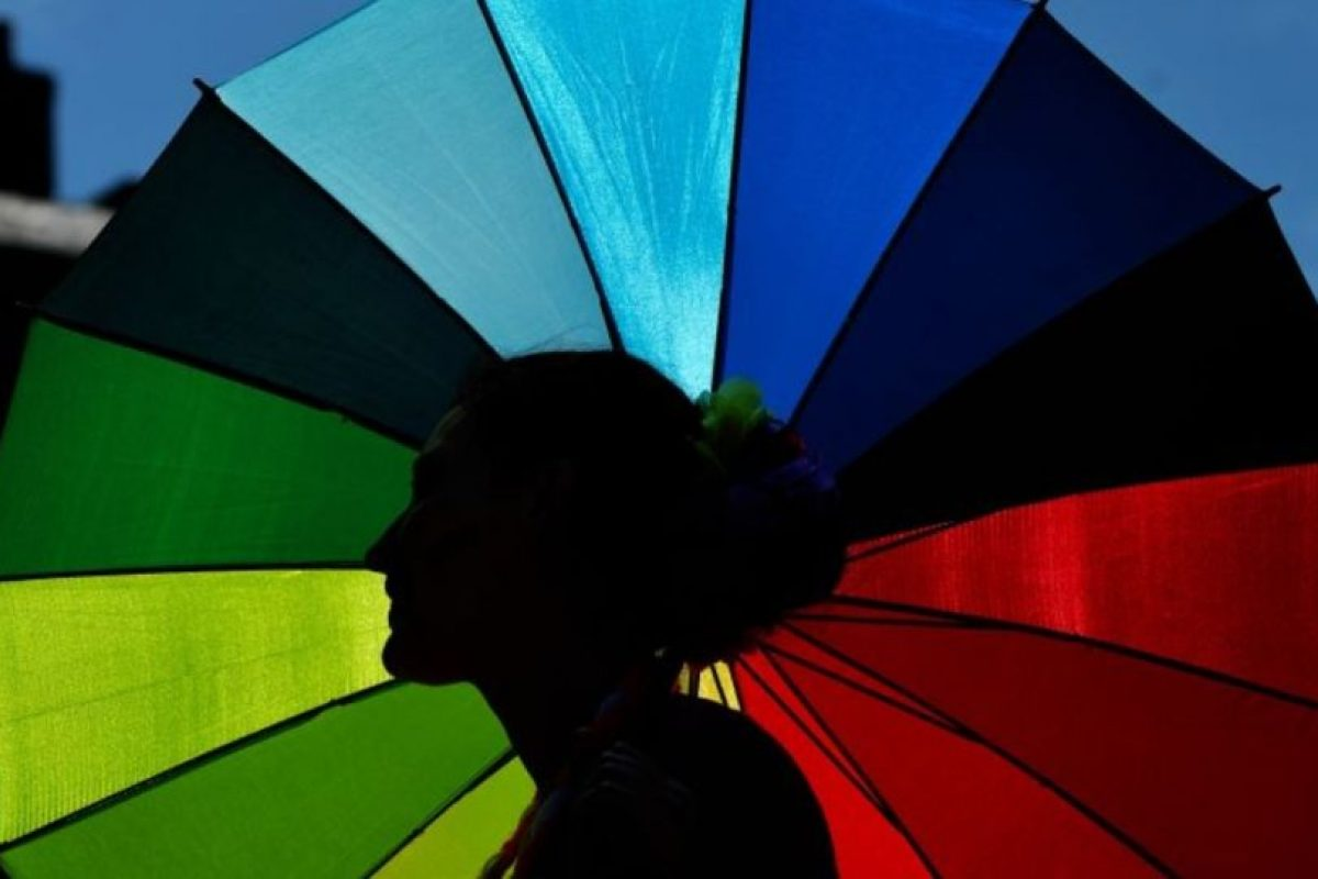 """Desde mayo de 2013, las parejas del mismo sexo tienen derecho a tener el estatuto de """"matrimonio"""", de acuerdo a una sentencia de la Corte Federal. Foto:Getty Images. Imagen Por:"""