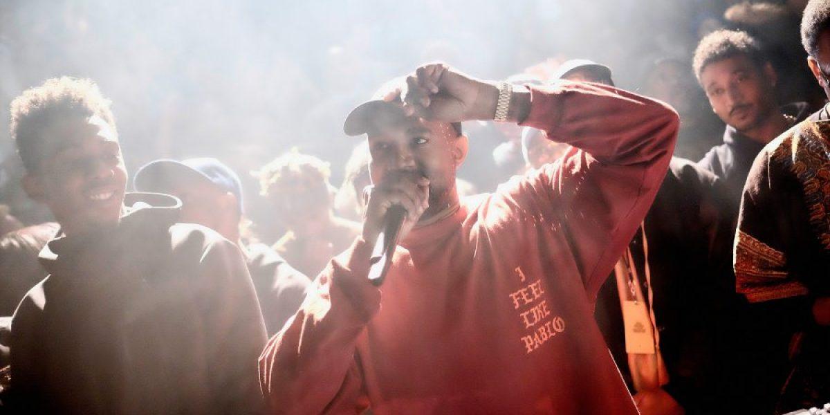 Forbes desmiente que Kanye West tenga millonarias deudas