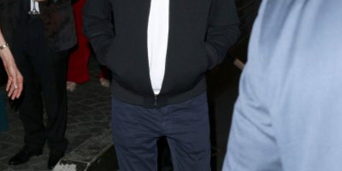 Feo desaire a Paul McCartney en fiesta posterior a los Grammy
