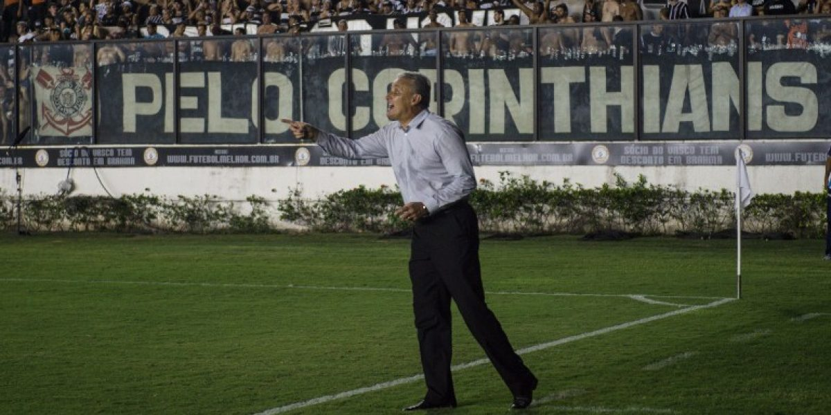 DT de Corinthians:
