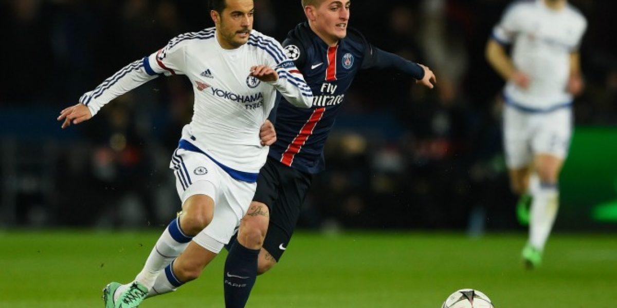 Así vivimos el disputado y vibrante triunfo del PSG sobre Chelsea