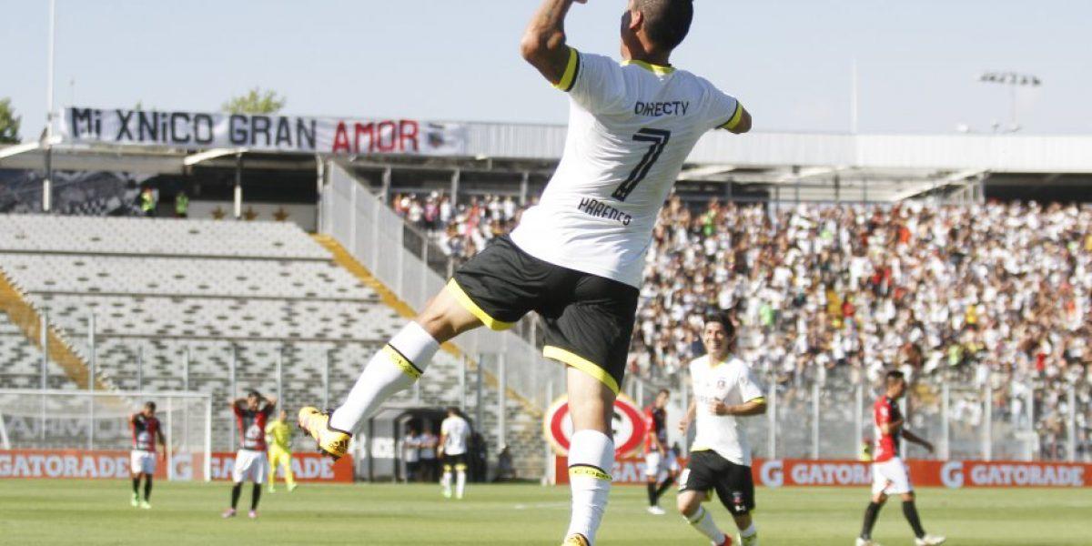 Colo Colo ya está en Ecuador: