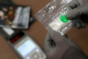 2. Cocaína Foto:Getty Images. Imagen Por: