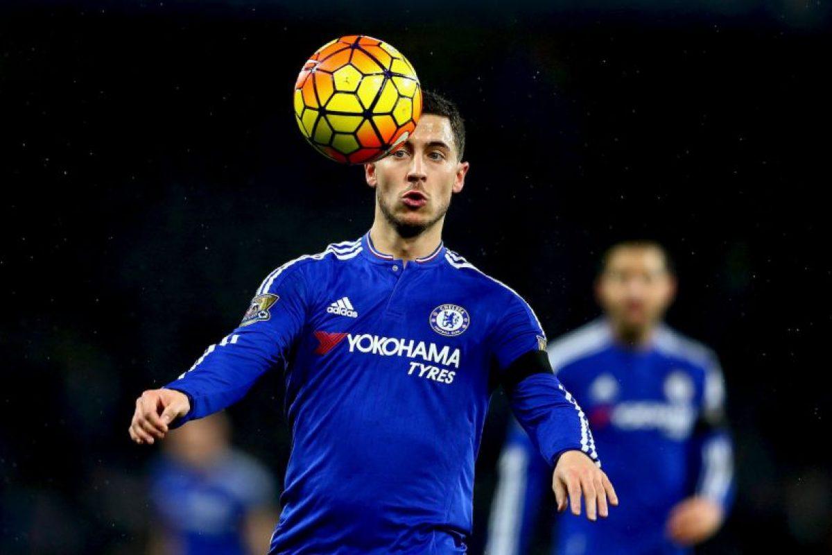 Chelsea Foto:Getty Images. Imagen Por: