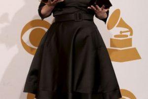 La cantante ganó dos premios: Foto:Getty Images. Imagen Por: