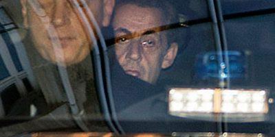 Sarkozy se enfrenta a la Justicia por irregularidades en la financiación de su campaña en 2012