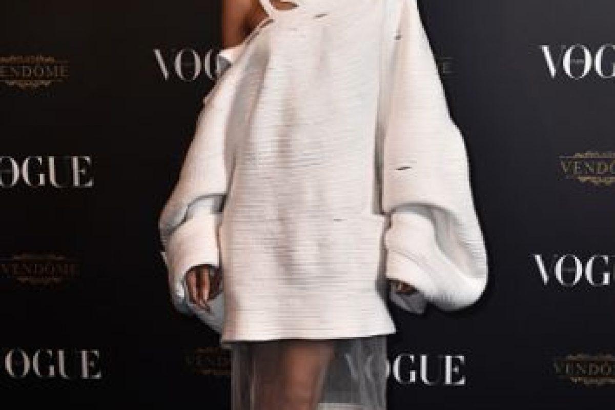 También es actriz. Foto:vía Getty Images. Imagen Por:
