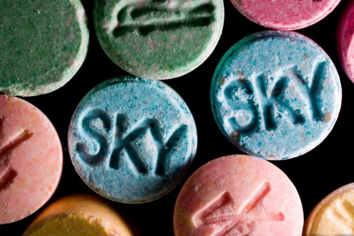 Los efectos de este fármaco producen principalmente una sensación de euforia. Foto:Wikipedia Commons. Imagen Por: