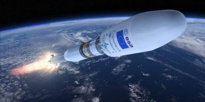 El satélite de los océanos será lanzado hoy desde Rusia
