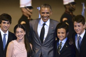 Fue reelecto en 2012. Foto:AFP. Imagen Por: